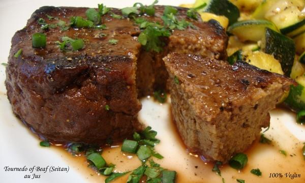 Beaf Steak