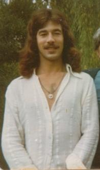 Paul at 19