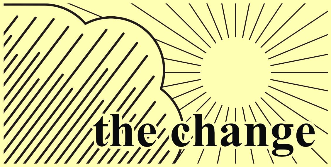 the change(B179)