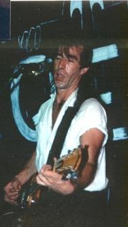 Paul hot