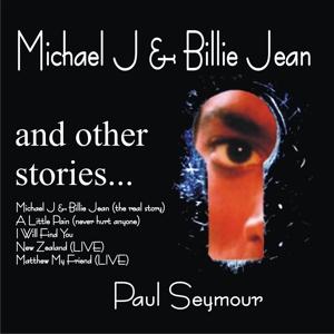 MJ & BJ Cover