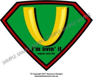 V(t-shirt)