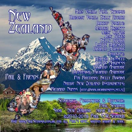 New Zealand(art)